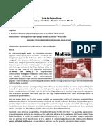 Guía de Aprendizaje - Lenguaje y Sociedad - Mala Leche