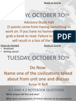 expanding interactions ppt  tuesday oct 30