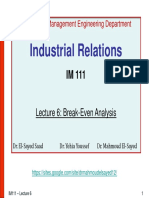 67_31085_IM111_2015_1__1_1_IM111_Lec-6 Break-even Analysis