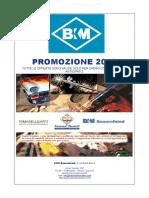 BKM Promozione 2018