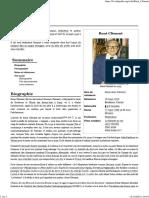 René Clément — Wikipédia