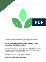 Nichtraucher Komplettsystem.de