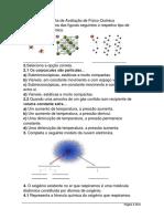 1ª Ficha de Avaliação de Físico-Química 8ºAno.docx