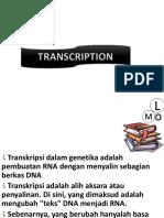 transkripsi coba