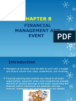 CHAPTER 8 (EDT) FINANCIAL MANAGEMENT  EVENT.pptx