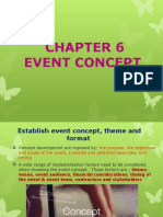 CHAPTER 6 (EDT) Event Concept.pptx