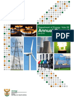 DoE Annual Report 2015 16