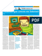 Subastas Que Crecen en Internet