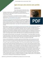 As Bases Psicologicas Da Sociologia - Edward Abramowski