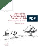 Libro Patrimonio Agroalimentario en el Sur de Chile.pdf