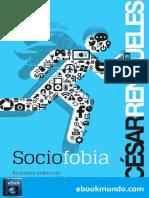 Sociofobia - Cesar Rendueles