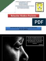 5 Relacion Medico Paciente