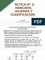 1. PRACTICA DE CHANCADO, MOLIENDA Y CLASIFICACION [Autoguardado].pptx