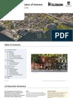 The Redevelopment of Jamesville