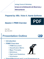 1. PRMS Application Guidelines