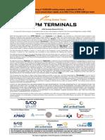 Apm Terminals Bahrain Ipo Prospectus October 2018