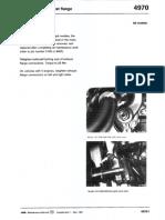 4970 - Retightening Exhaust Flange