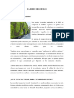 Paredes Vegetales Documento