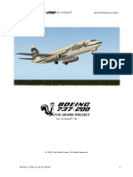 manual 737-200