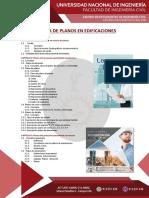 Lectura de Planos Para Obras Civiles