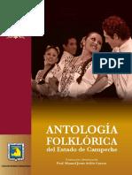 13-Antología Folklórica