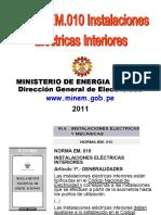 Norma EM.010 Instalaciones Eléctricas.pdf