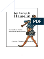 Las flautas de Hamelin