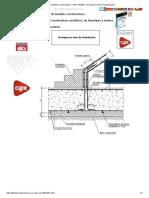 Detalles Constructivos. CYPE. EHZ001_ Arranque en Losa de Cimentación