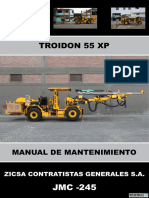 MANUAL DE MANTENIMIENTO TROIDON 55 XP JMC-245.pdf