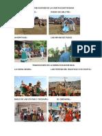 Tradiciones de La Costa Ecuatoriana