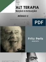 SLIDES - PADRÃO DO CURSO