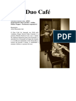 cafe duo