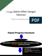 dr. Martira Sp.A(K) - Workshop  Pengendalian Difteri dengan Vaksinasi.pptx