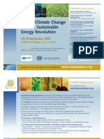 Sustainable Energy Revolution Sep 07