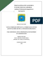 Universidad Nacional de Cajamarca Oficial