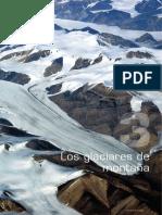 Glaciares de Montañas