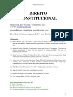 1 - Neoconstitucionalismo e Constitucionalismo - por Racquel.docx