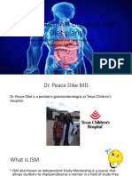 gastrointestinal diseases and diet plans  1