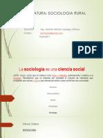 1. SOCIOLOGIA