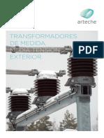 TRANSFORMADORES DE MEDIDA MEDIA TENSION EXTERIOR.pdf