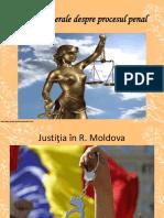 Notiuni Generale Despre Procesul Penal