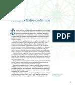 Baía de Todos-os-Santos Contexto Historico