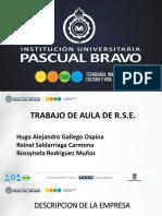 Presentacion Proyecto Rse