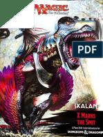 5e X Marks The Spot - A Plane Shift Ixalan Adventure.pdf
