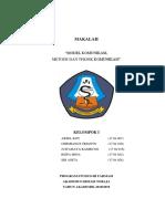 makalah komunikasi farmasi