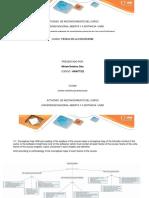 TEORIA DE DECISIONES Fase 0 - Presentar La Evaluacion de Conocimientos
