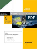 Informe - Smart Mining
