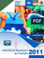 IRC de Lázaro Cárdenas