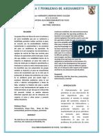 PAPER (Guayas y Arenamiento)