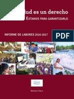 Exclusion de Salud 2017
